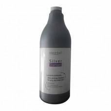 Cleanten Silver Şampuan - 1000 ml Mor Şampuan