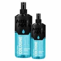 NISHMAN KOLONYA REBULL ICE KOKUSU NO:1 (400 ml)