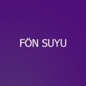FÖN SUYU