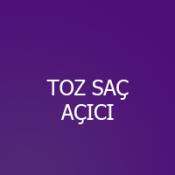 TOZ SAÇ AÇICI